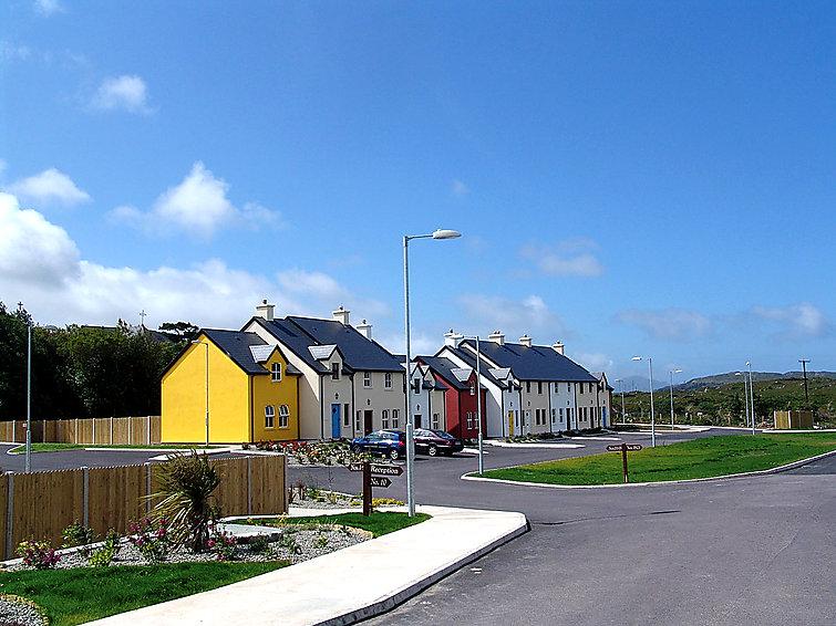 Vakantiehuizen Cork-Kerry INT-IE4498.100.1