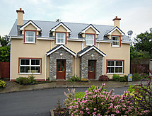 Kenmare - Ferienhaus Sheen View Holiday Homes