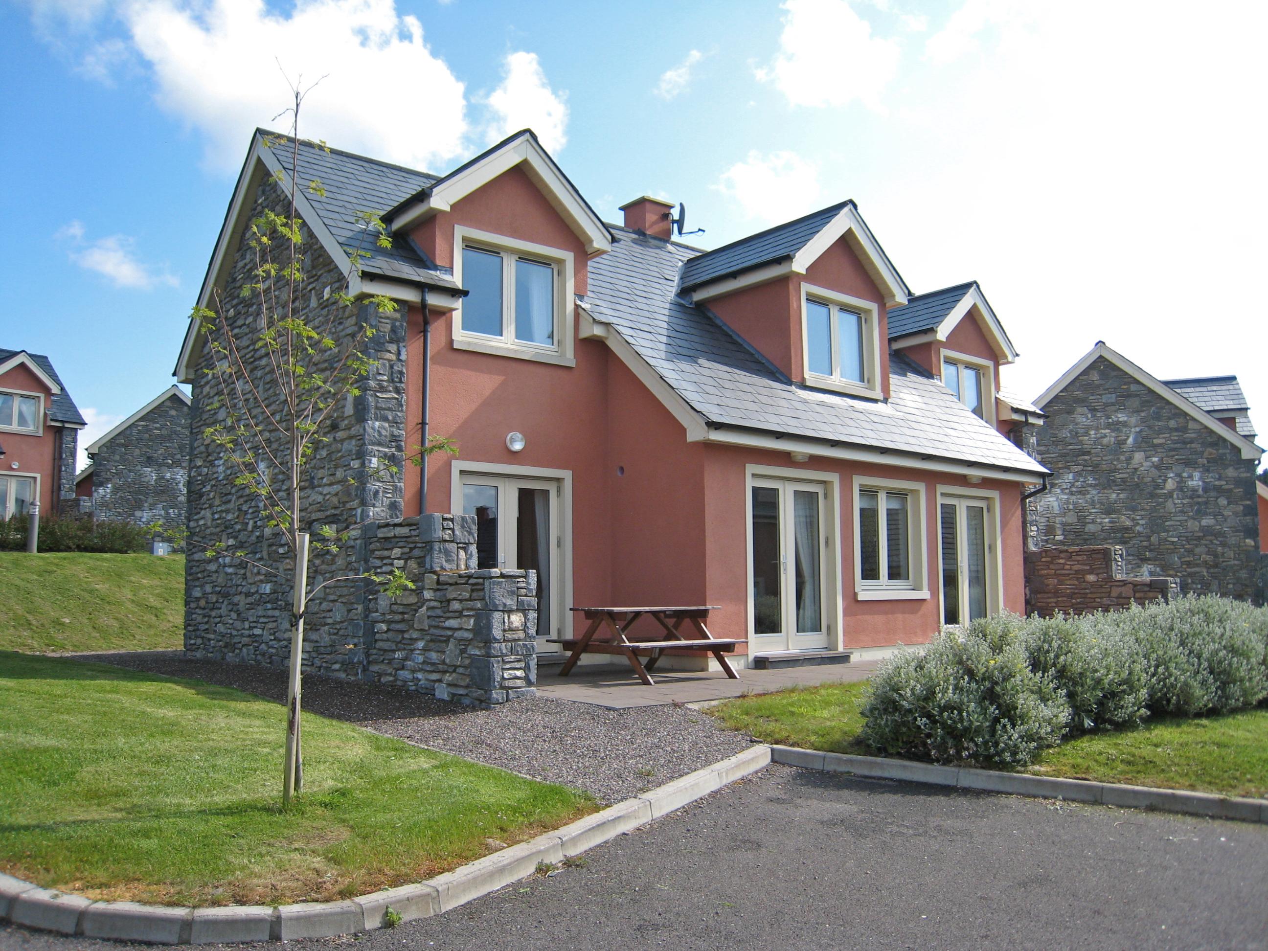 Vakantiehuis Ierland Huren Interhome