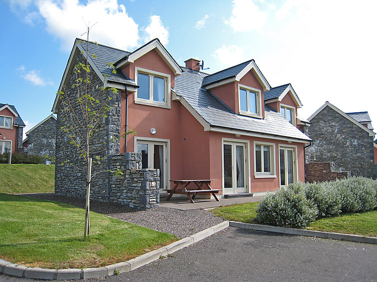 Ferienhaus Ring of Kerry Cottages