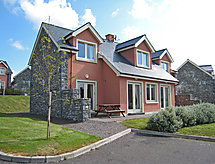 Feriebolig Ring of Kerry Cottages