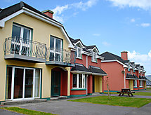 Waterville - Maison de vacances Waterville Links