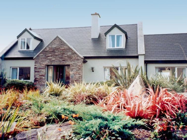 Vakantiehuis Carrig Eanna In Waterville Ierland Vakantiehuis