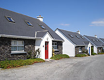 Seaside Cottages mit Meerblick und Feuerstelle