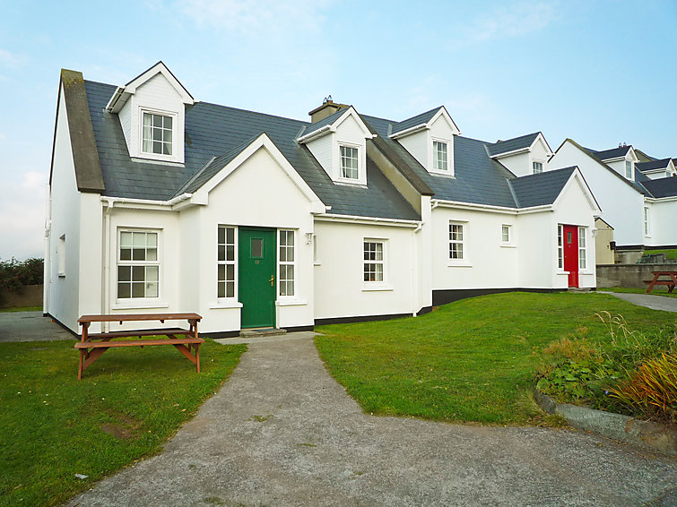 Holiday Houses to rent in Ireland details