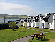 Vacation home Dingle Harbour