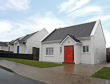 Kilkee - Holiday House Atlantean Seaside