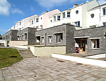 Kilkee - Apartment Spanish Cove