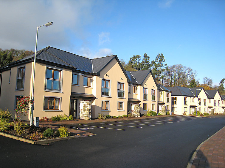 Vakantiehuis Lakeside Homes In Killaloe Ierland Ie55501001