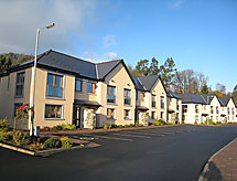 Killaloe - Maison de vacances Lakeside Homes