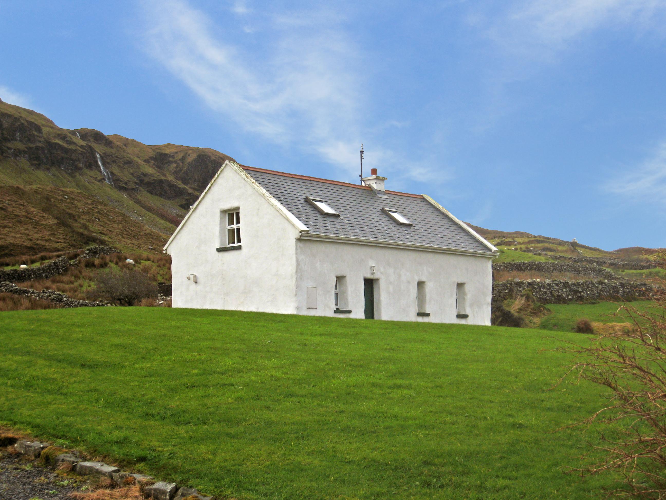 Ferienhaus coolin cottage in clonbur irland ie6095 1 1 - Casas rurales escocia ...