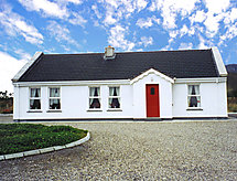 Achill Island - Holiday House Glenvale Cottage