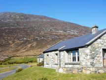 Achill Island - Casa Slievemore