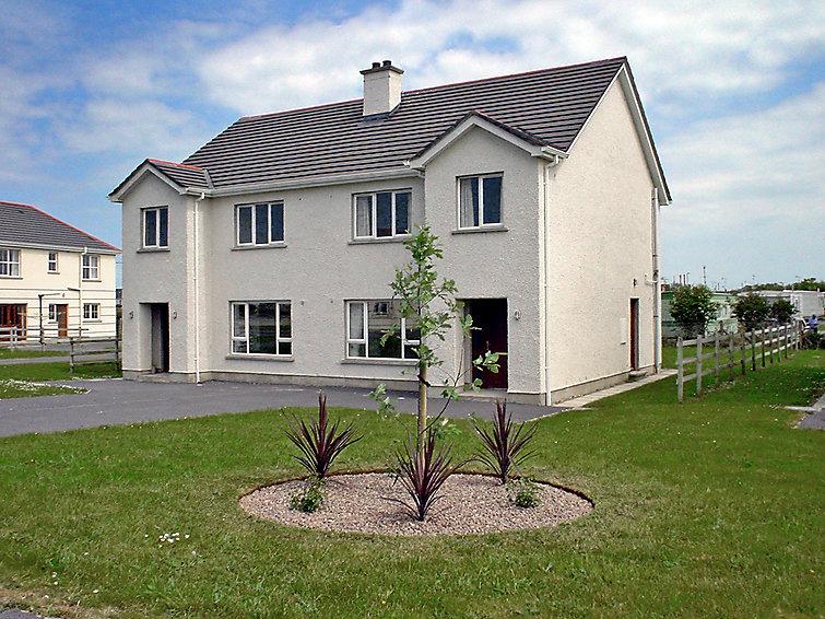 Vakantiehuis Seacrest In Bundoran Ierland Ie74001001 Interhome