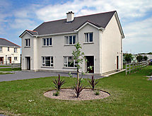 Bundoran - Holiday House Seacrest