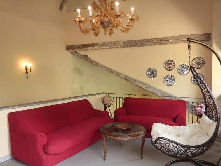 Casa del Castello (SGV101) - Apartment - San Giorgio Canavese