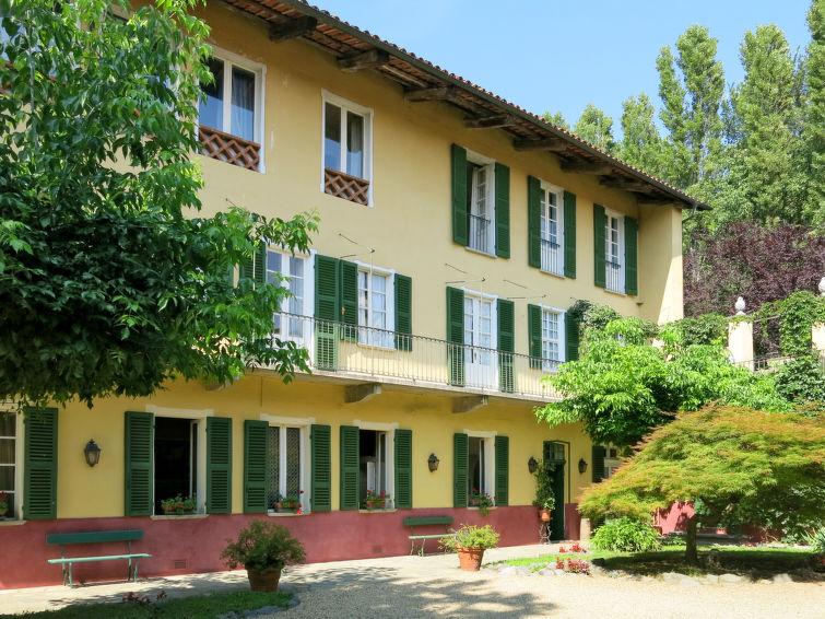 Casa del Castello (SGV101)