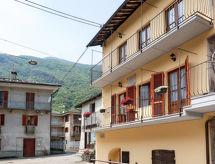 Sparone - Maison de vacances Angelica + Orsolina (SPA152)