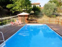 Cavagnolo - Maison de vacances Tenuta Albero del Kiri (CGG150)