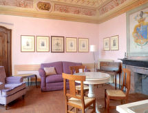 Sandigliano - Апартаменты La Rocchetta