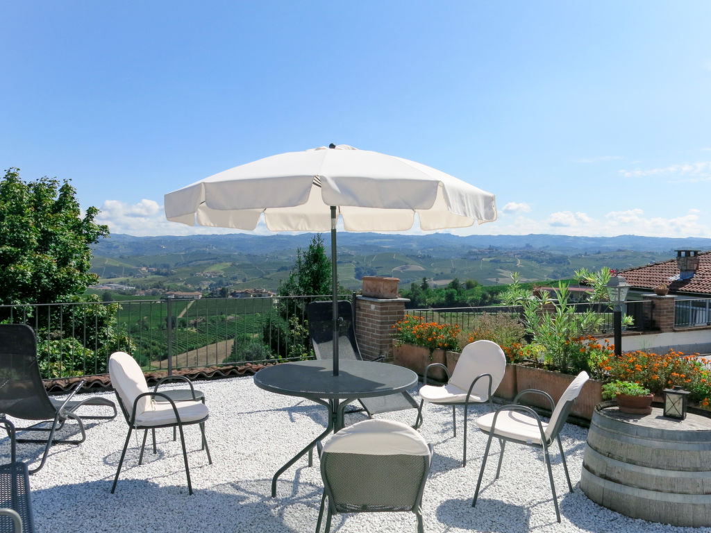 Ferienwohnung La Terra (LMR211) (111715), La Morra, Cuneo, Piemont, Italien, Bild 4