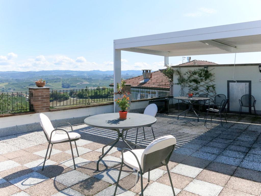 Ferienwohnung La Terra (LMR211) (111715), La Morra, Cuneo, Piemont, Italien, Bild 5