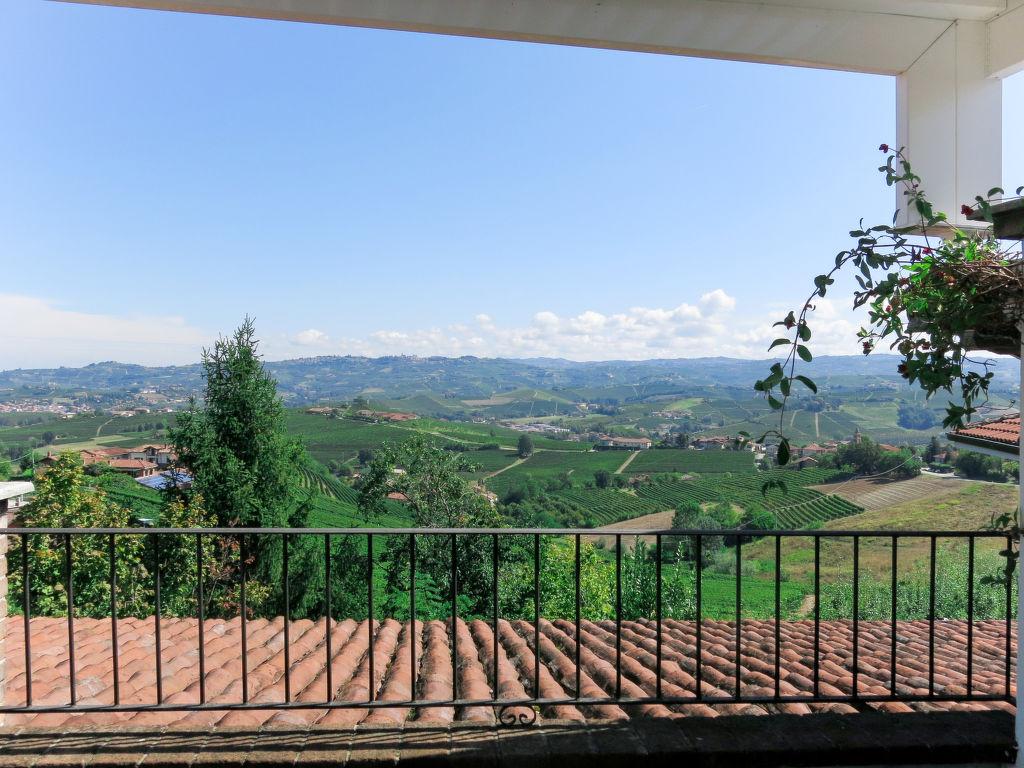 Ferienwohnung La Terra (LMR211) (111715), La Morra, Cuneo, Piemont, Italien, Bild 9