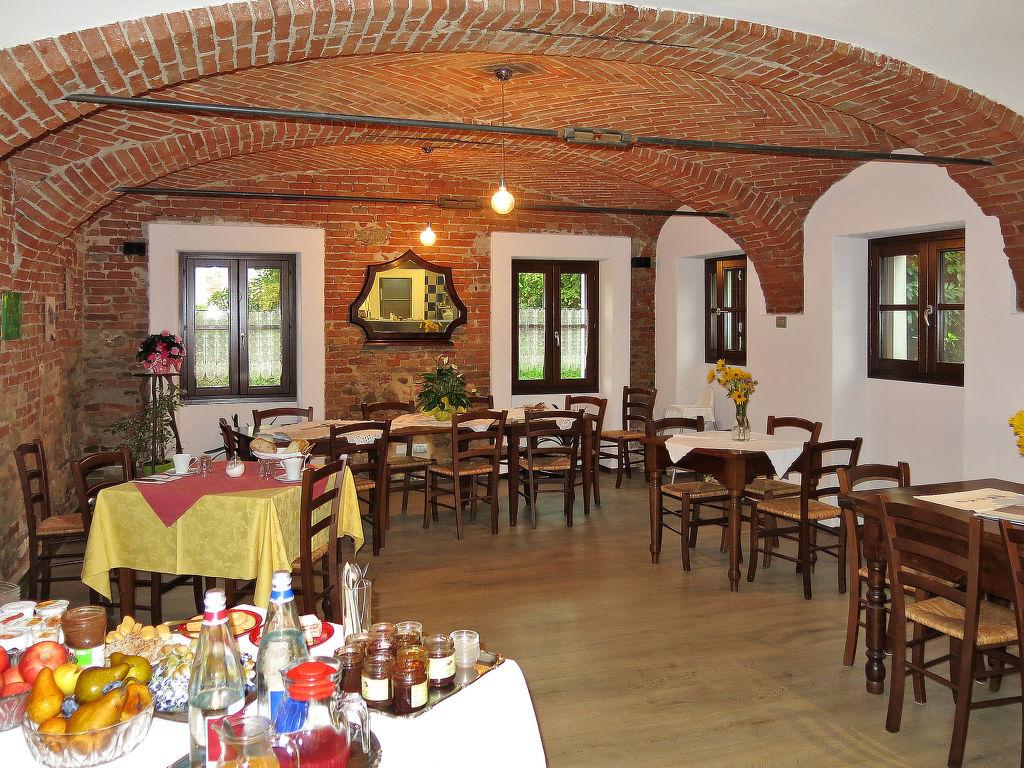 Ferienwohnung Il Vino (LMR210) (112560), La Morra, Cuneo, Piemont, Italien, Bild 27