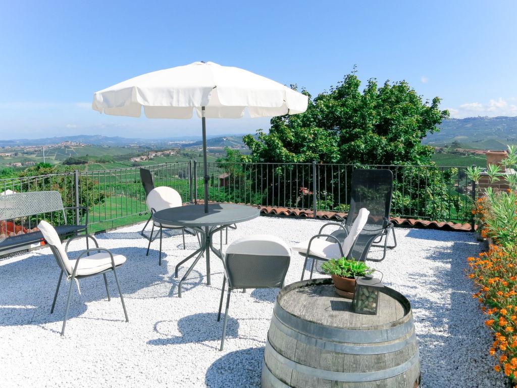 Ferienwohnung Il Vino (LMR210) (112560), La Morra, Cuneo, Piemont, Italien, Bild 11