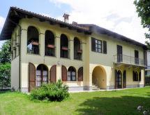 La Morra - Appartement Casa San Rocco (LMR202)