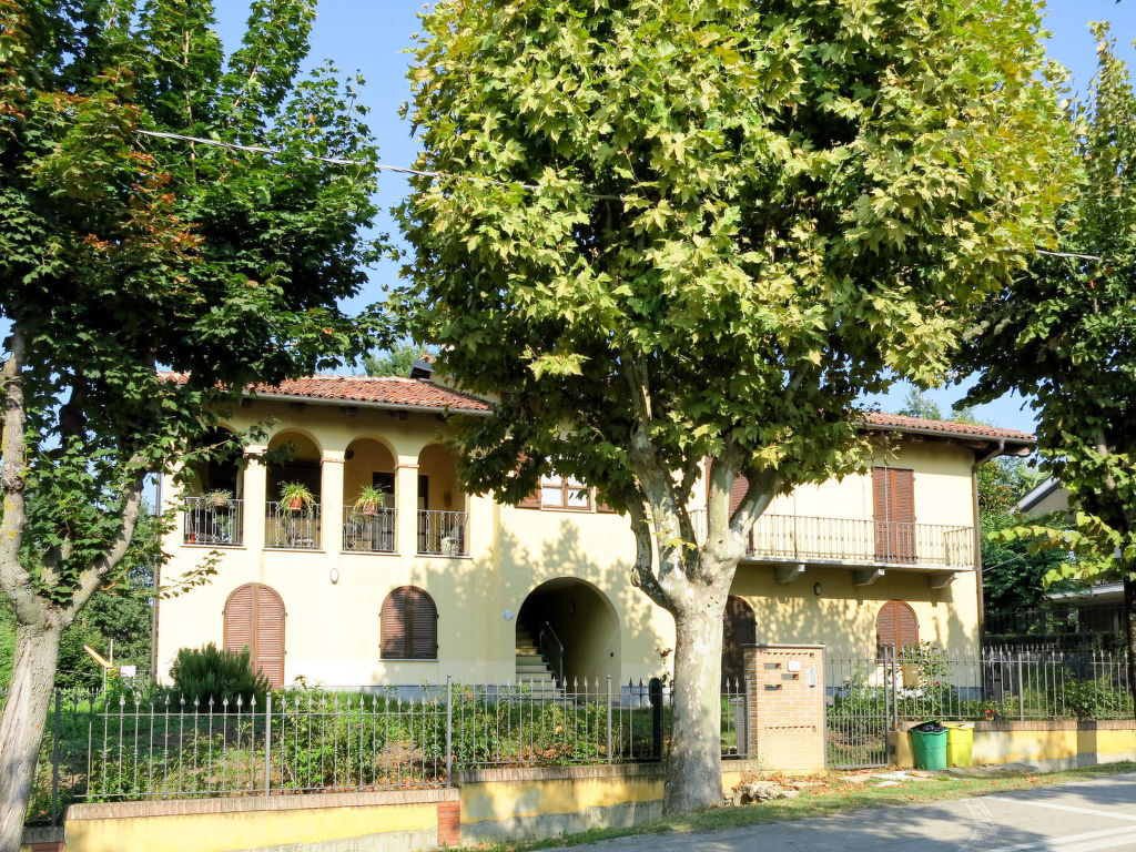 Ferienwohnung Casa San Rocco (LMR202) (107686), La Morra, Cuneo, Piemont, Italien, Bild 2