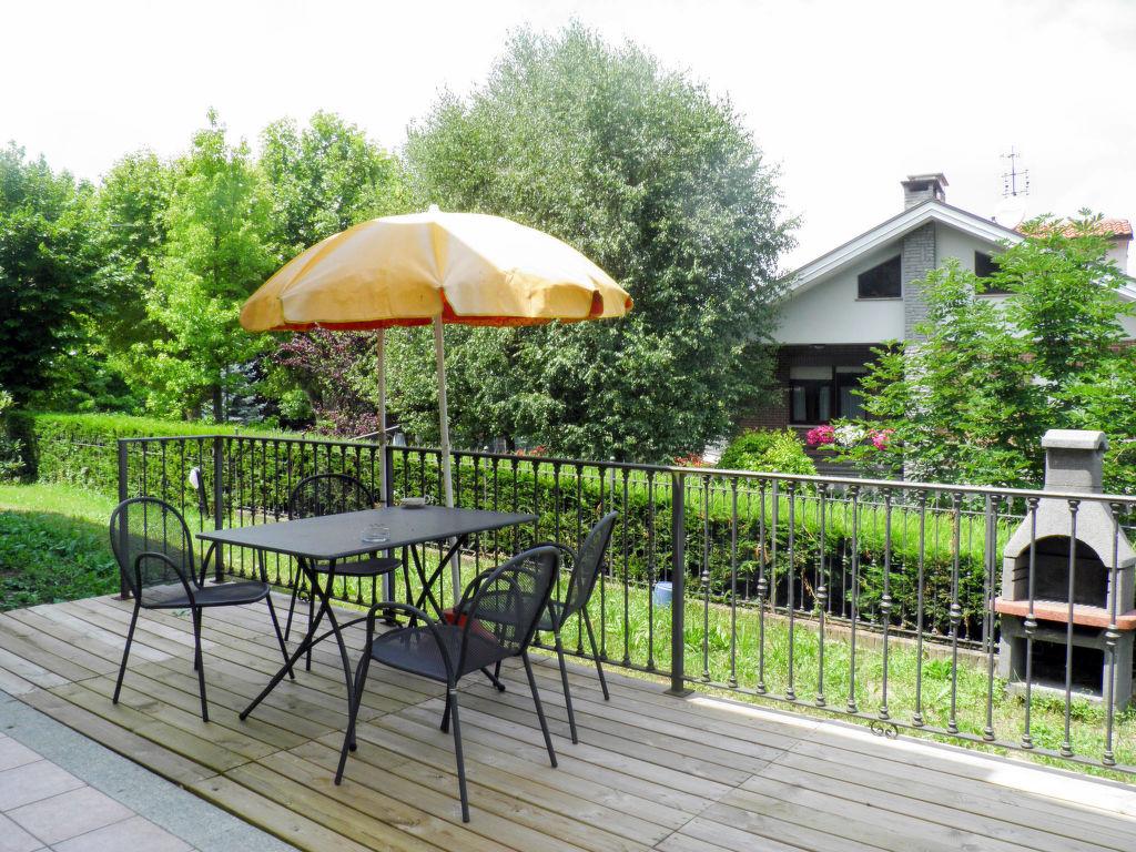 Ferienwohnung Casa San Rocco (LMR202) (107686), La Morra, Cuneo, Piemont, Italien, Bild 3