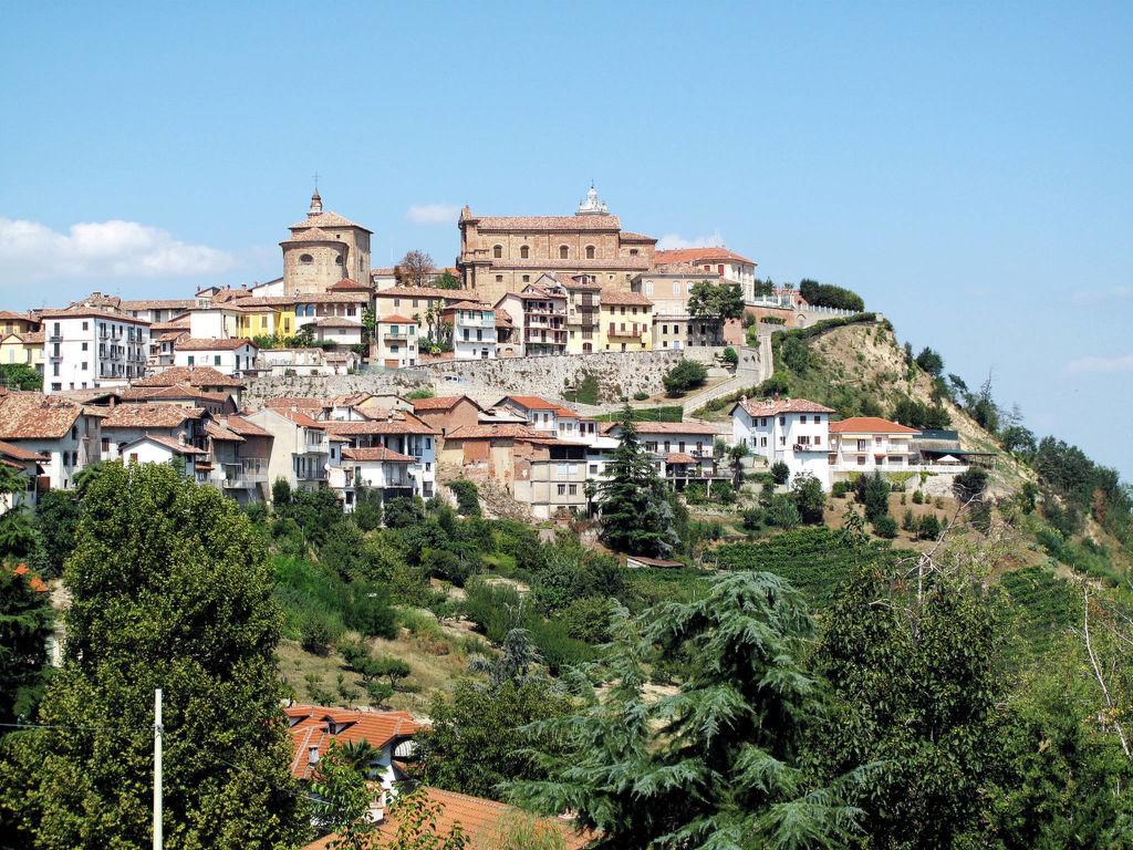 Ferienwohnung Casa San Rocco (LMR202) (107686), La Morra, Cuneo, Piemont, Italien, Bild 11