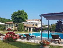 Villa Carlotta (COI268)