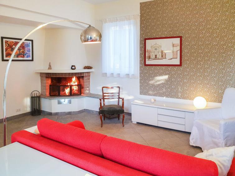 Casa di Sara (GBG100) - Chalet - Casalborgone