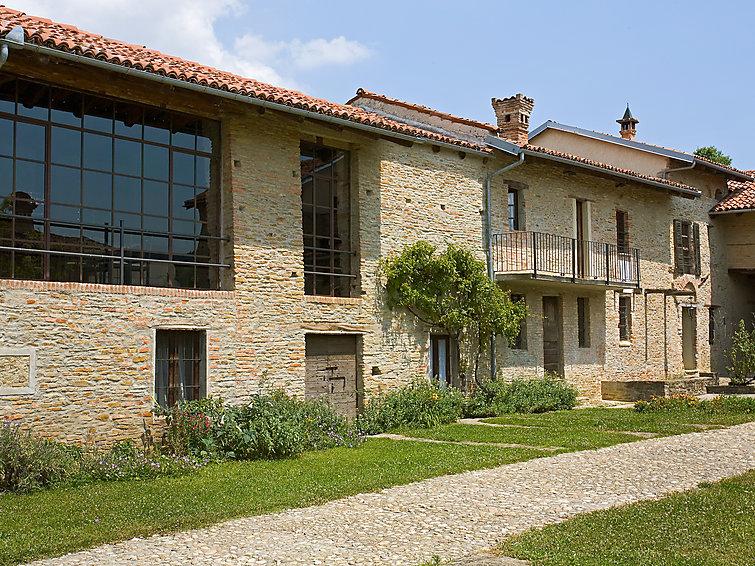 Casa di vacanze Antico Borgo del Riondino