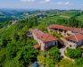 Bild 40 Aussenansicht - Ferienhaus Antico Borgo del Riondino, Alba