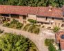 Bild 39 Aussenansicht - Ferienhaus Antico Borgo del Riondino, Alba