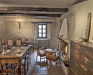 Bild 13 Innenansicht - Ferienhaus Antico Borgo del Riondino, Alba