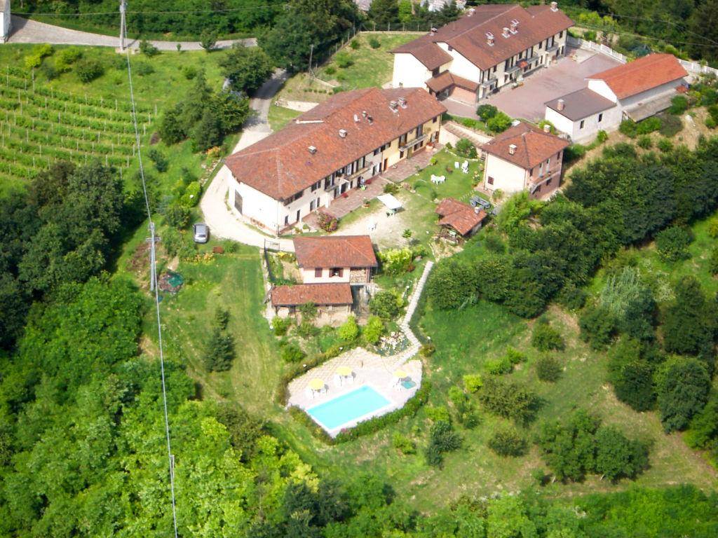 Ferienhaus Bricco dei Ciliegi (COZ120) (109393), Cortazzone, Asti, Piemont, Italien, Bild 33