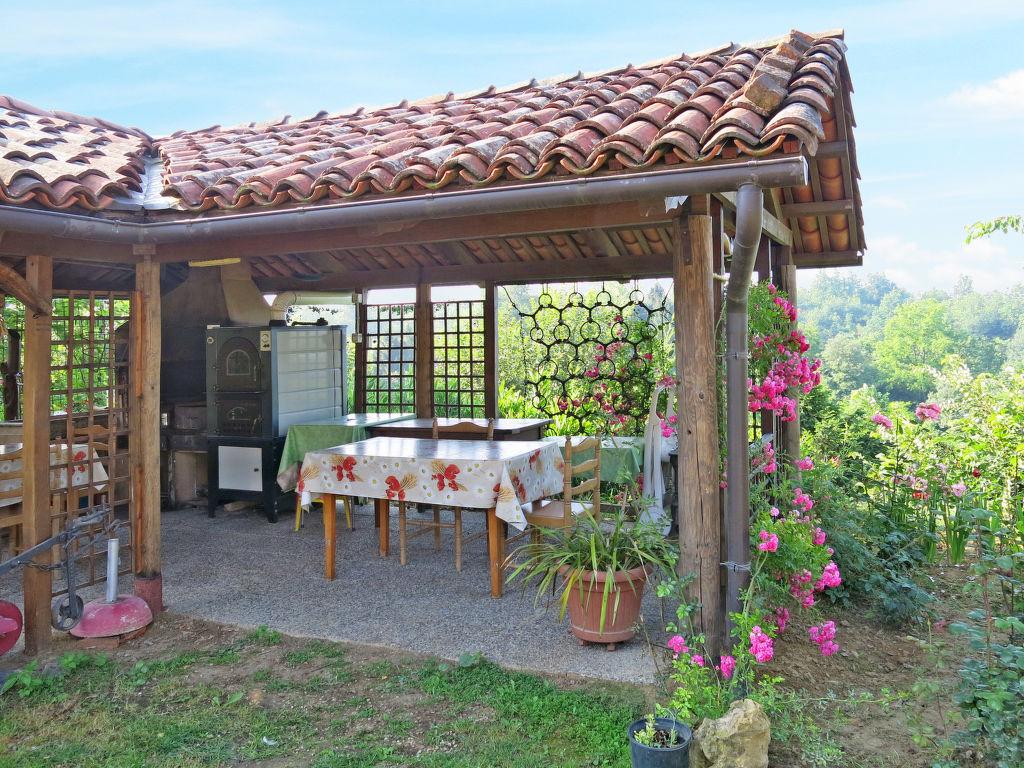 Ferienhaus Bricco dei Ciliegi (COZ120) (109393), Cortazzone, Asti, Piemont, Italien, Bild 34