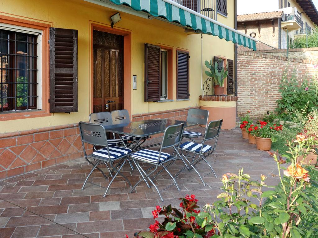 Ferienhaus Bricco dei Ciliegi (COZ120) (109393), Cortazzone, Asti, Piemont, Italien, Bild 3