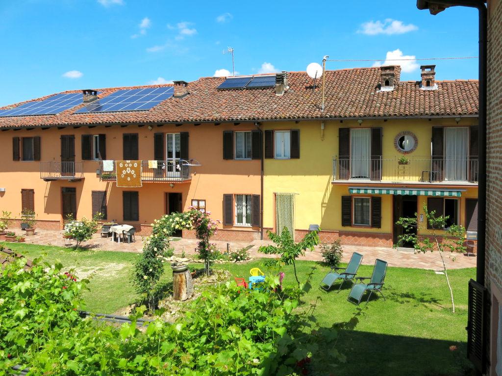 Ferienhaus Bricco dei Ciliegi (COZ120) (109393), Cortazzone, Asti, Piemont, Italien, Bild 5