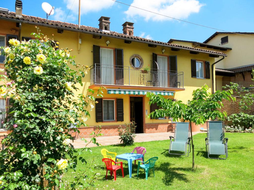 Ferienhaus Bricco dei Ciliegi (COZ120) (109393), Cortazzone, Asti, Piemont, Italien, Bild 6