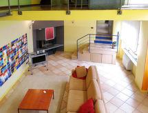 Casa del Sole (CTZ100)