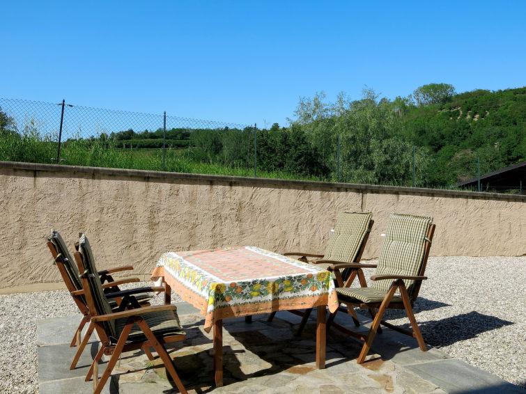 Cascinotta (BTA150) - Chalet - Bastia Mondovì