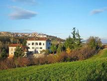 Bastia Mondovì - Appartement Cascina Bringin (ODV100)