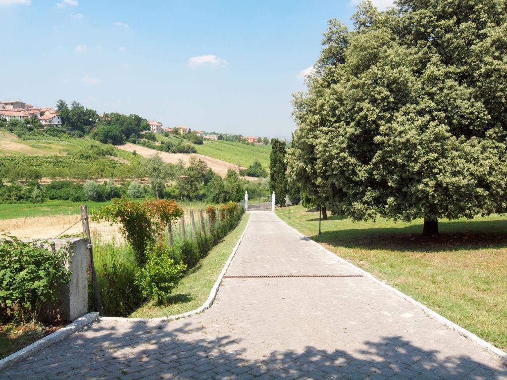 Ferienhaus Villa Sarezzano (SAZ100) (112257), Sarezzano, Alessandria, Piemont, Italien, Bild 28