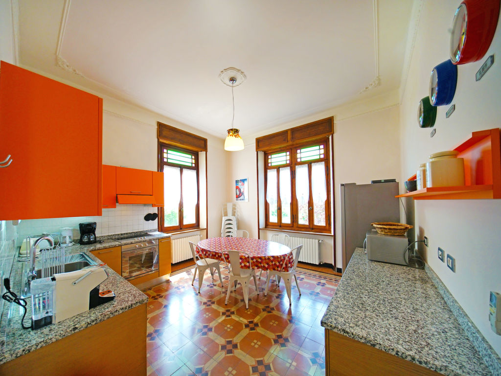 Ferienhaus Villa Sarezzano (SAZ100) (112257), Sarezzano, Alessandria, Piemont, Italien, Bild 11