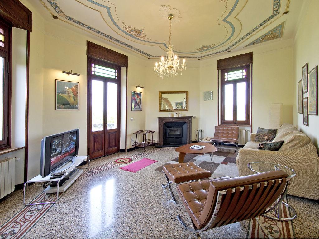 Ferienhaus Villa Sarezzano (SAZ100) (112257), Sarezzano, Alessandria, Piemont, Italien, Bild 16